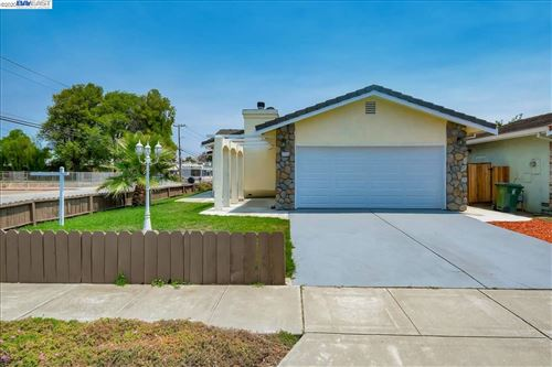 Photo of 37393 Ezra Dr, NEWARK, CA 94560 (MLS # 40915592)