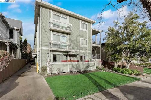 Photo of 2115 Central Ave #8, ALAMEDA, CA 94501 (MLS # 40935592)