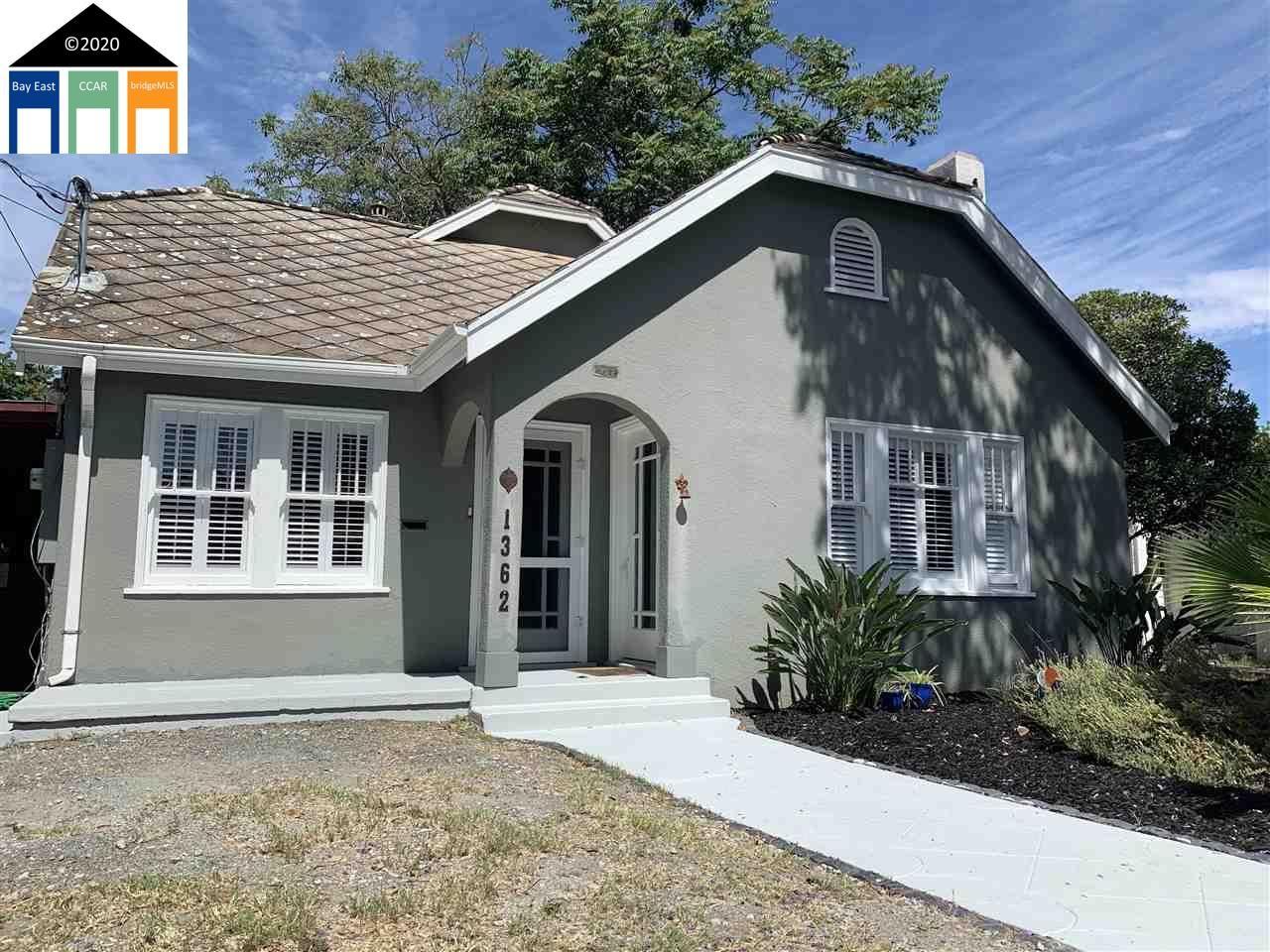 Photo of 1362 Pine St, PITTSBURG, CA 94565 (MLS # 40906592)