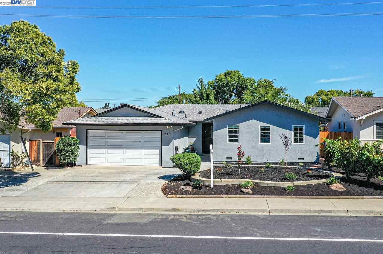 620 El Caminito, Livermore, CA 94550 - MLS#: 40920593