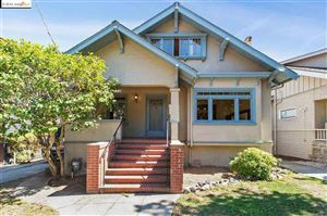 Photo of 5587 Lawton Ave., OAKLAND, CA 94618 (MLS # 40878594)