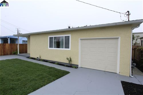 Photo of 9244 Coral Rd., OAKLAND, CA 94603-1010 (MLS # 40888594)