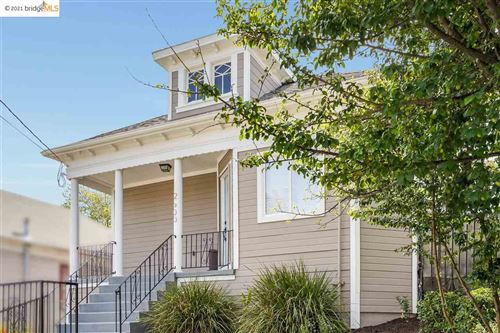 Photo of 2600 26th Ave, OAKLAND, CA 94601 (MLS # 40948596)
