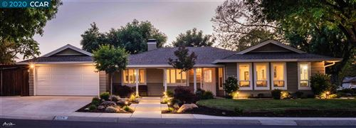 Photo of 1778 Shirley Dr, PLEASANT HILL, CA 94523 (MLS # 40905597)