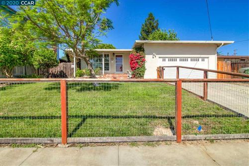 Photo of 1234 Raymond Dr, PACHECO, CA 94553 (MLS # 40906598)