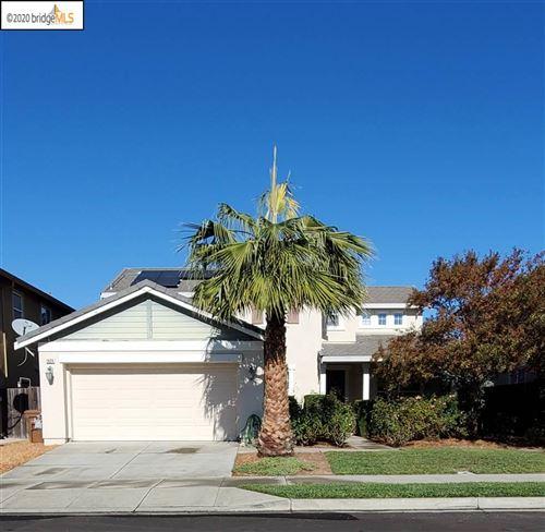 Photo of 1824 Lakewood, OAKLEY, CA 94561-3508 (MLS # 40929598)