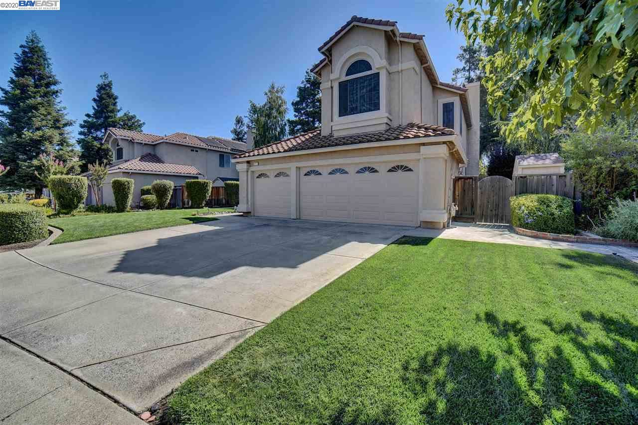 482 Beverly St, Livermore, CA 94550 - #: 40911598