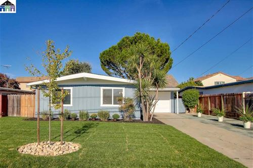 Photo of 4453 Porter St, FREMONT, CA 94538 (MLS # 40885599)