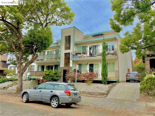 Photo of 3317 Kempton Ave, OAKLAND, CA 94611 (MLS # 40945599)