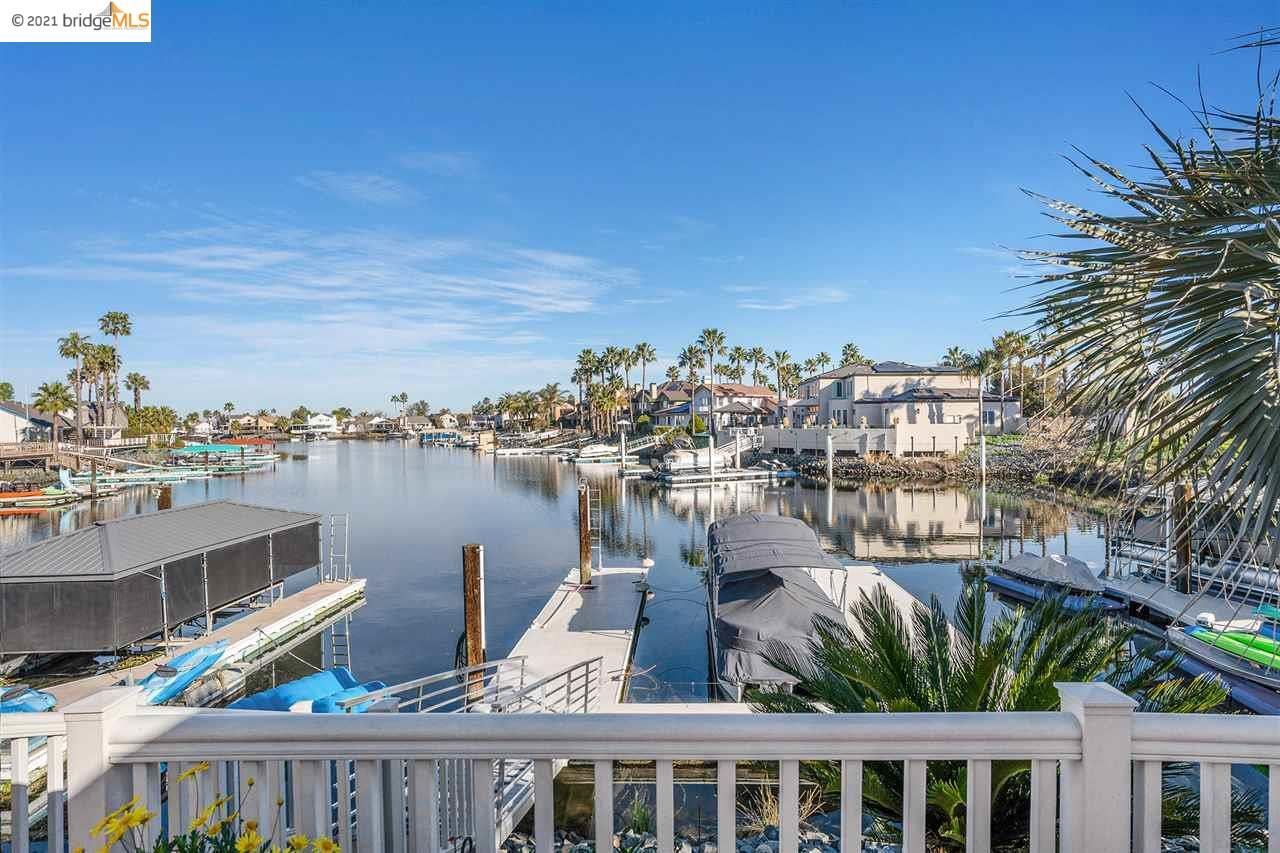 Photo of 4941 Clipper Dr, DISCOVERY BAY, CA 94505 (MLS # 40941599)