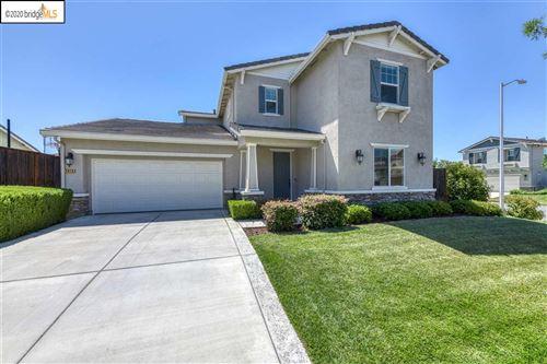 Photo of 5515 Coachford Way, ANTIOCH, CA 94531 (MLS # 40910600)