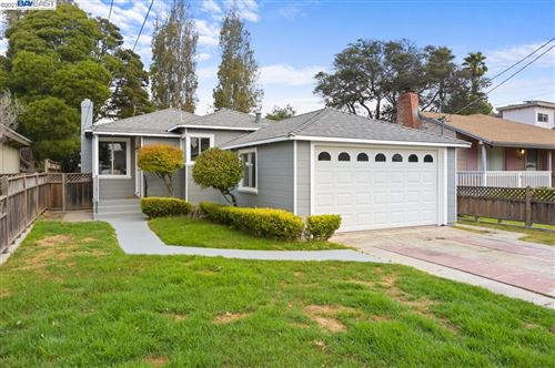 Photo of 2621 Chanslor Ave, RICHMOND, CA 94804 (MLS # 40967600)