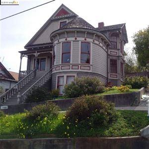 Photo of 1235 Lillian St, CROCKETT, CA 94525 (MLS # 40861601)