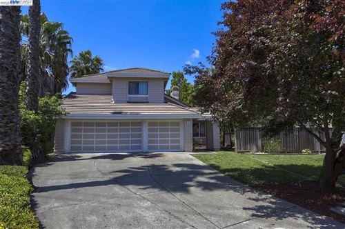 Photo of 1573 Rosemere Ct, FREMONT, CA 94539 (MLS # 40905601)