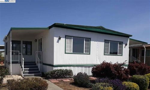 Photo of 525 Santa Ynez, SAN LEANDRO, CA 94579 (MLS # 40945601)