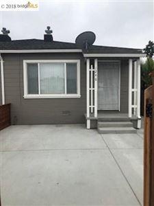 Photo of 1246 80th, OAKLAND, CA 94621 (MLS # 40834602)