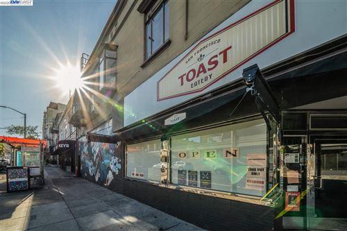 Tiny photo for 1720 Clay St #4, SAN FRANCISCO, CA 94109 (MLS # 40914602)