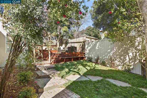 Tiny photo for 4107 Waterhouse Rd, OAKLAND, CA 94602 (MLS # 40895603)