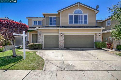 Photo of 22838 Rancho Palomares Pl, CASTRO VALLEY, CA 94552 (MLS # 40909603)