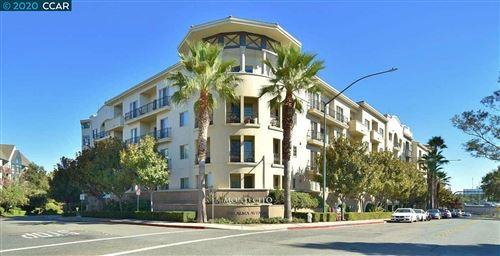Photo of 1315 Alma Ave #163, WALNUT CREEK, CA 94596 (MLS # 40930603)