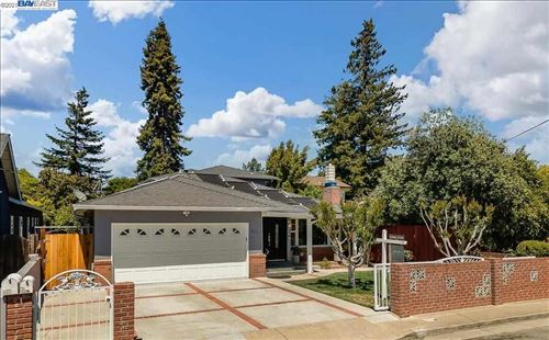 Photo of 237 Orchard Ave, REDWOOD CITY, CA 94061 (MLS # 40950603)