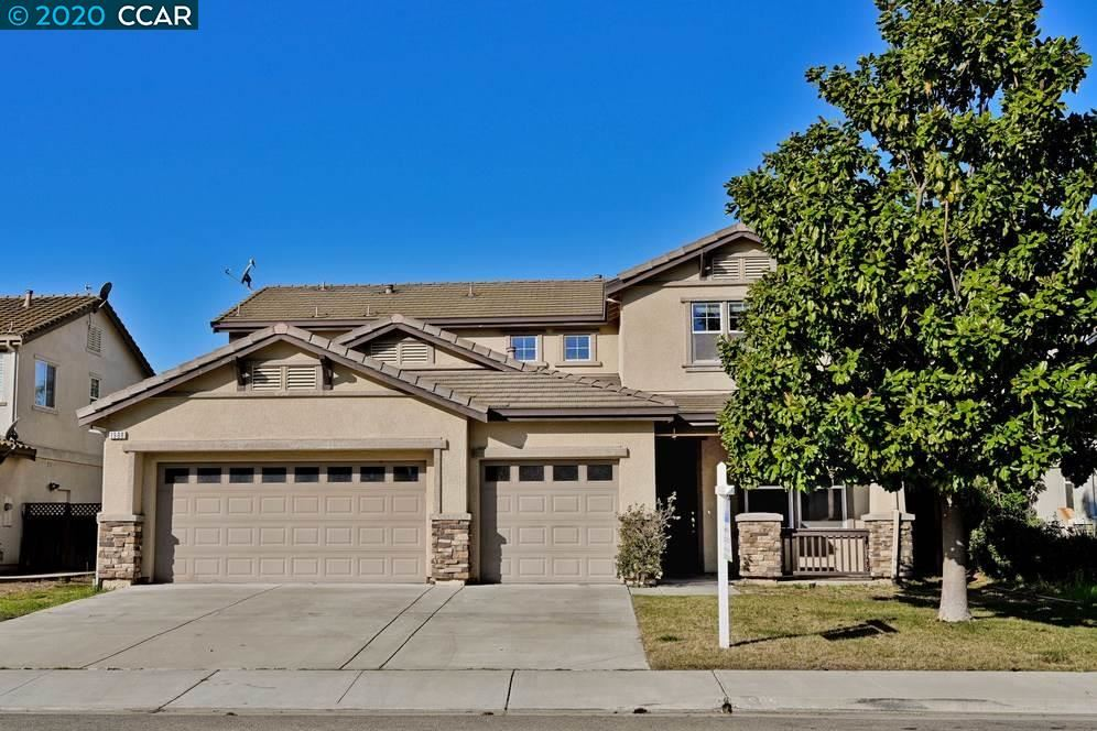 Photo for 1908 Wilson Ct, ANTIOCH, CA 94509 (MLS # 40895604)