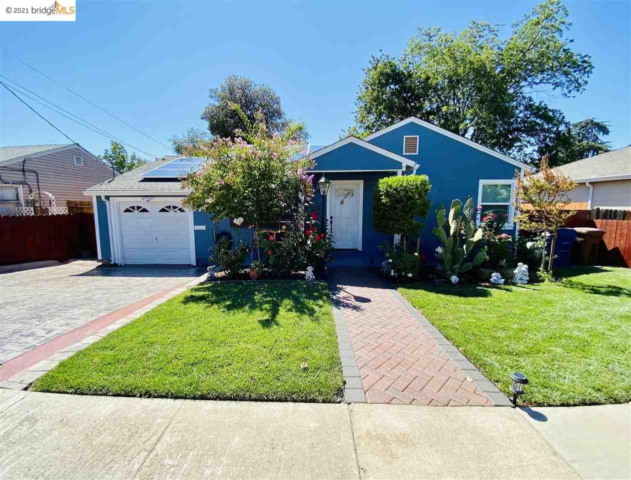 Photo of 1932 Acacia Ave, ANTIOCH, CA 94509 (MLS # 40961604)