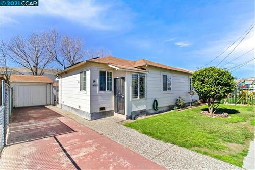 Photo of 9501 Empire Rd, OAKLAND, CA 94603 (MLS # 40939605)