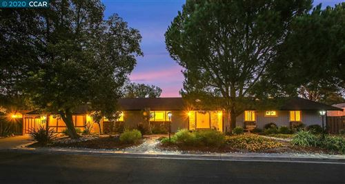 Photo of 510 Kismet Ct, WALNUT CREEK, CA 94597 (MLS # 40926606)