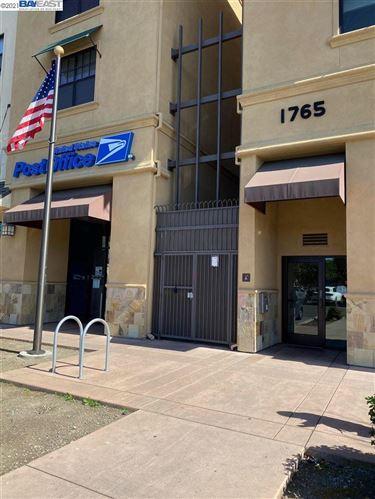 Photo of 1765 E BAYSHORE #219, EAST PALO ALTO, CA 94303-2503 (MLS # 40947606)