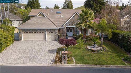 Photo of 3215 Blackhawk Meadow Dr, DANVILLE, CA 94506 (MLS # 40898607)