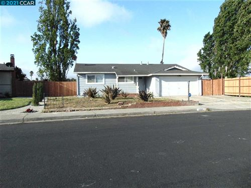 Photo of 2014 Southwood Dr, SAN PABLO, CA 94806 (MLS # 40947607)