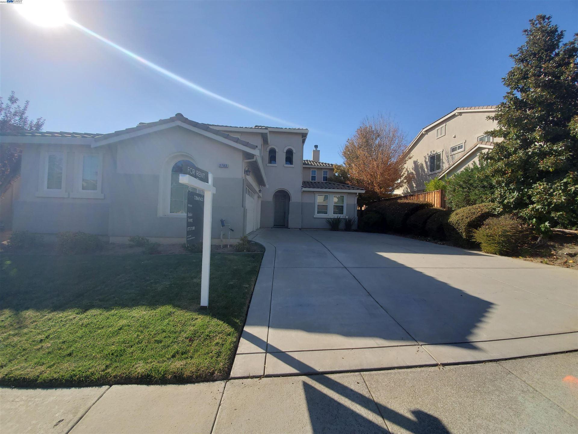 Photo of 2703 Presidio Dr, Brentwood, CA 94513 (MLS # 40970607)