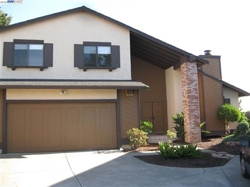 Photo of HAYWARD, CA 94542 (MLS # 40906609)