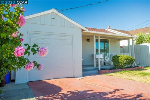 Photo of 2853 Mcbryde Ave, RICHMOND, CA 94804 (MLS # 40914609)