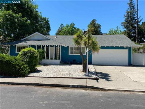 Photo of WALNUT CREEK, CA 94597 (MLS # 40914610)