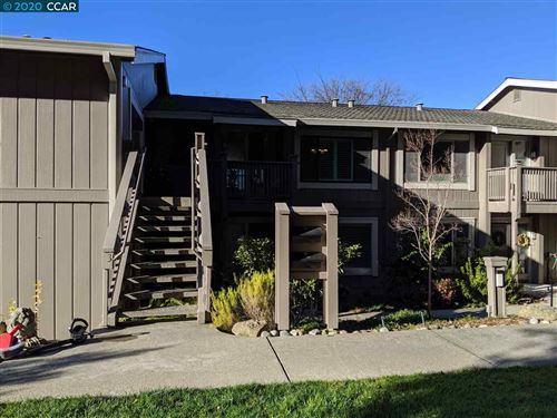 Photo of 870 Terra California Dr. #3, WALNUT CREEK, CA 94595 (MLS # 40891611)