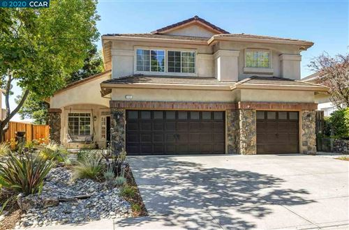 Photo of 416 Coventry Pl, DANVILLE, CA 94506 (MLS # 40915611)