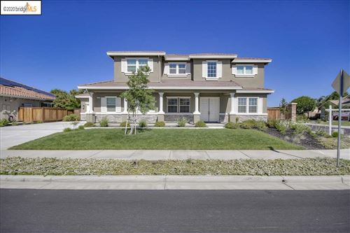 Photo of 2300 Rutland Ct, BRENTWOOD, CA 94513 (MLS # 40906612)