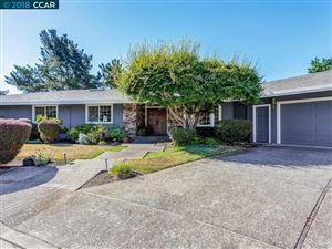 Photo of 503 Hawkridge Terrace, ORINDA, CA 94563 (MLS # 40830613)
