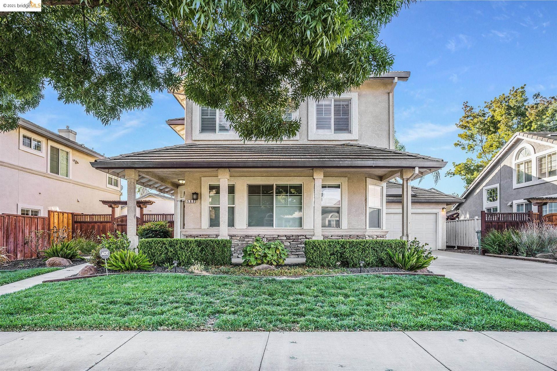 Photo of 560 Birchwood Rd, Brentwood, CA 94513 (MLS # 40970613)