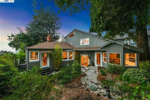 Photo of 7982 HILLMONT DRIVE, OAKLAND, CA 94605 (MLS # 40915615)