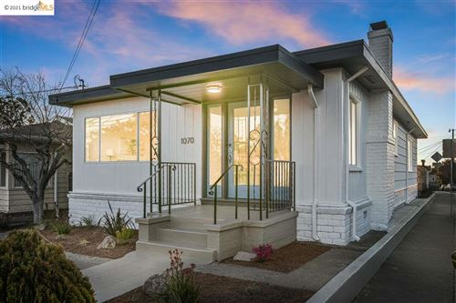 Photo of 1070 Peralta Ave, ALBANY, CA 94706 (MLS # 40939615)