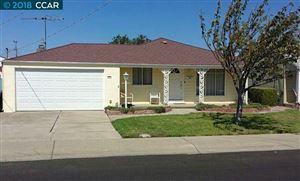 Photo of 1699 Bandoni, SAN LORENZO, CA 94580 (MLS # 40836616)