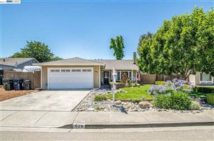 Photo of 528 Swallow Dr, LIVERMORE, CA 94551 (MLS # 40874616)