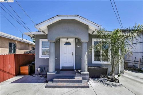 Photo of 1060 69Th Ave, OAKLAND, CA 94621 (MLS # 40906616)