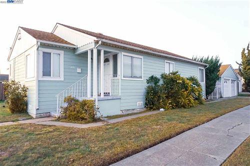 Photo of 1831 Hoffman Blvd, RICHMOND, CA 94804 (MLS # 40933616)