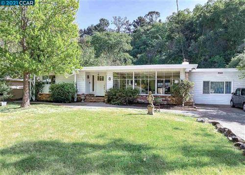 Photo of 956 Janet Lane, LAFAYETTE, CA 94549 (MLS # 40945616)