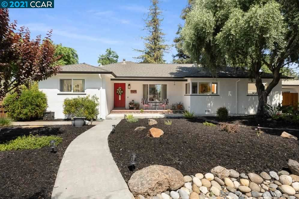 Photo of 1811 Risdon Rd, CONCORD, CA 94518 (MLS # 40948616)
