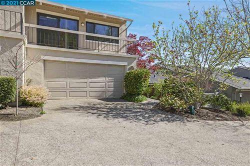 Photo of 10 Berkshire St., MORAGA, CA 94556 (MLS # 40944618)